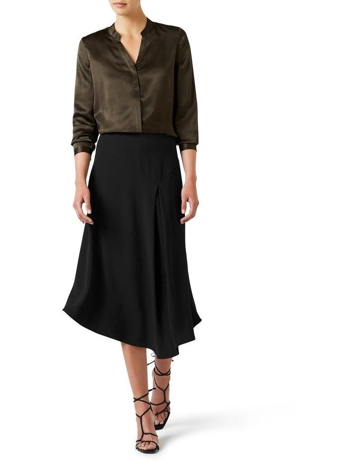 Eve Draped Skirt image 2