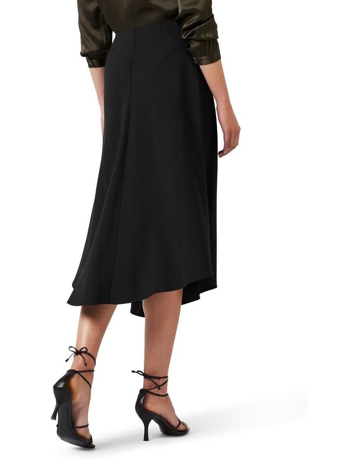 Eve Draped Skirt image 4