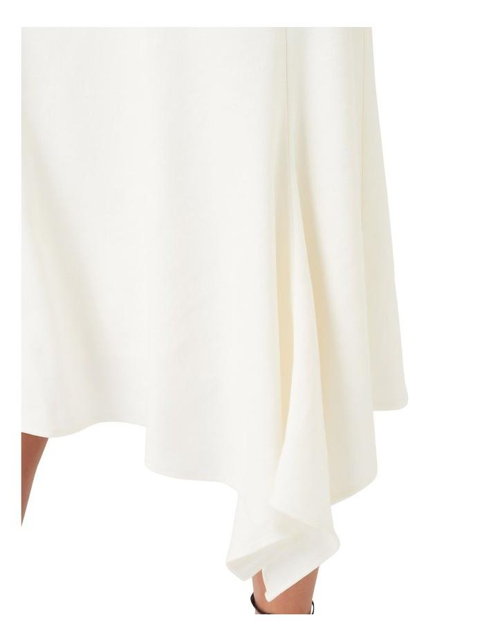 Irene Linen Skirt image 3
