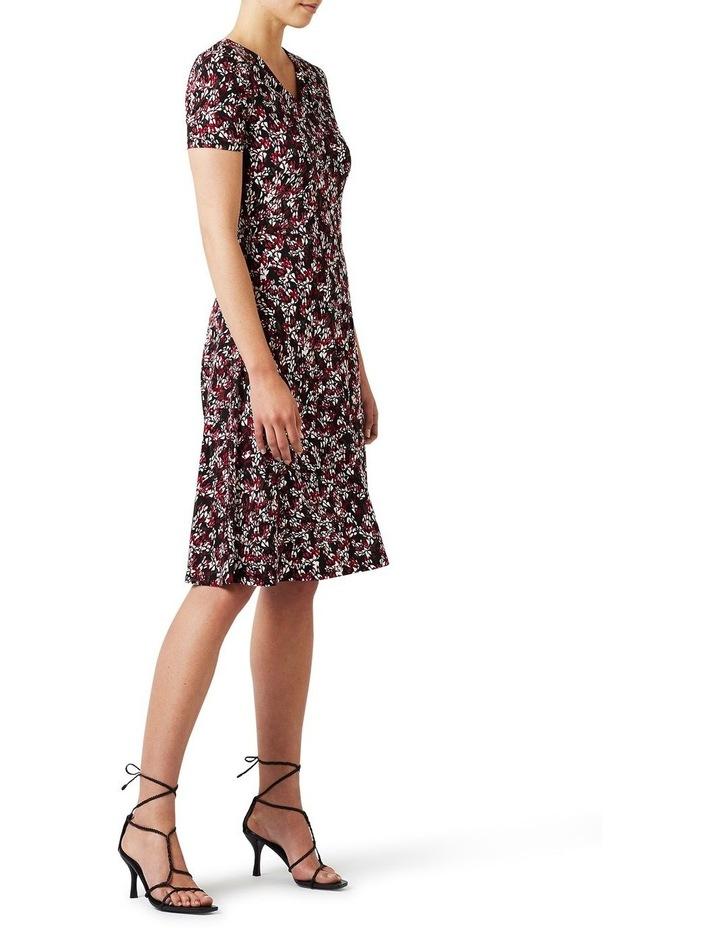 Mackay Twist Neck Dress image 1
