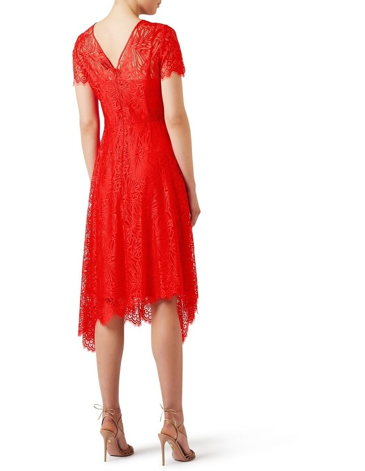 Larissa Lace Dress image 4