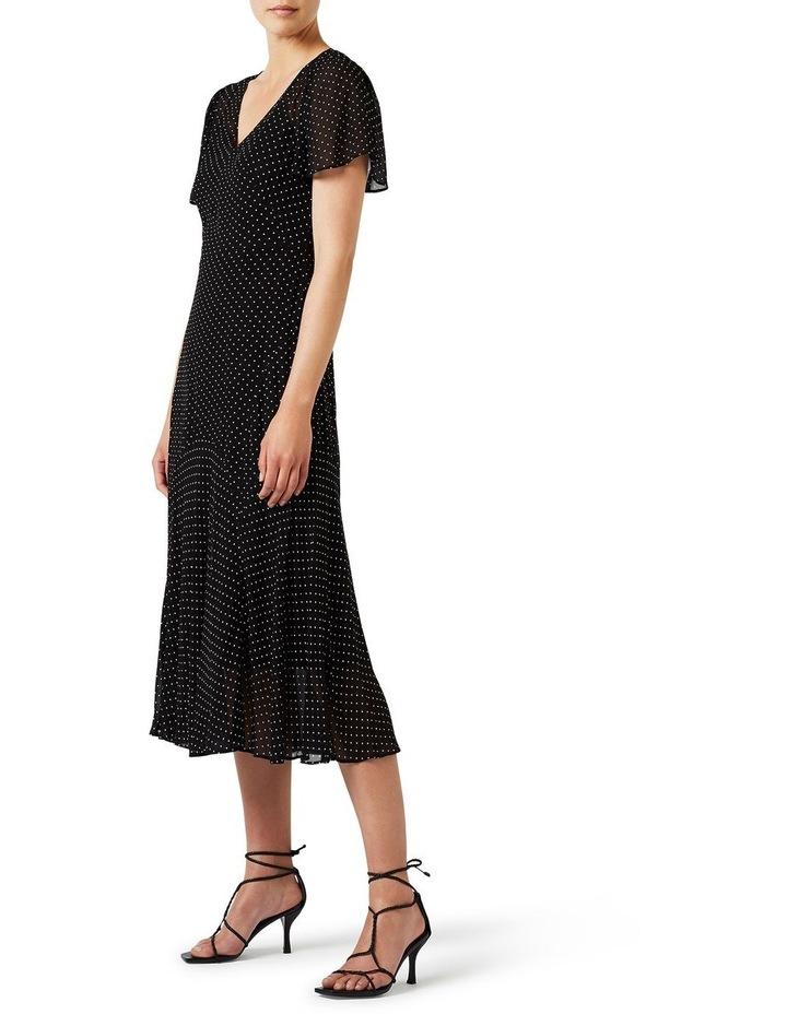 Alexandria Spot Dress image 2