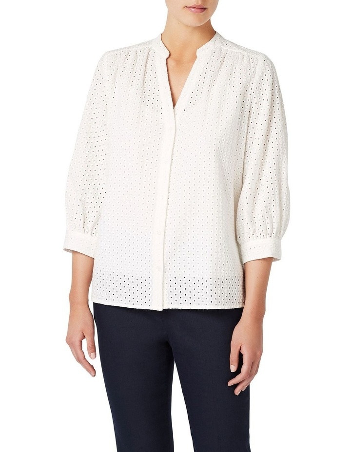 Embroidered Shirt image 1