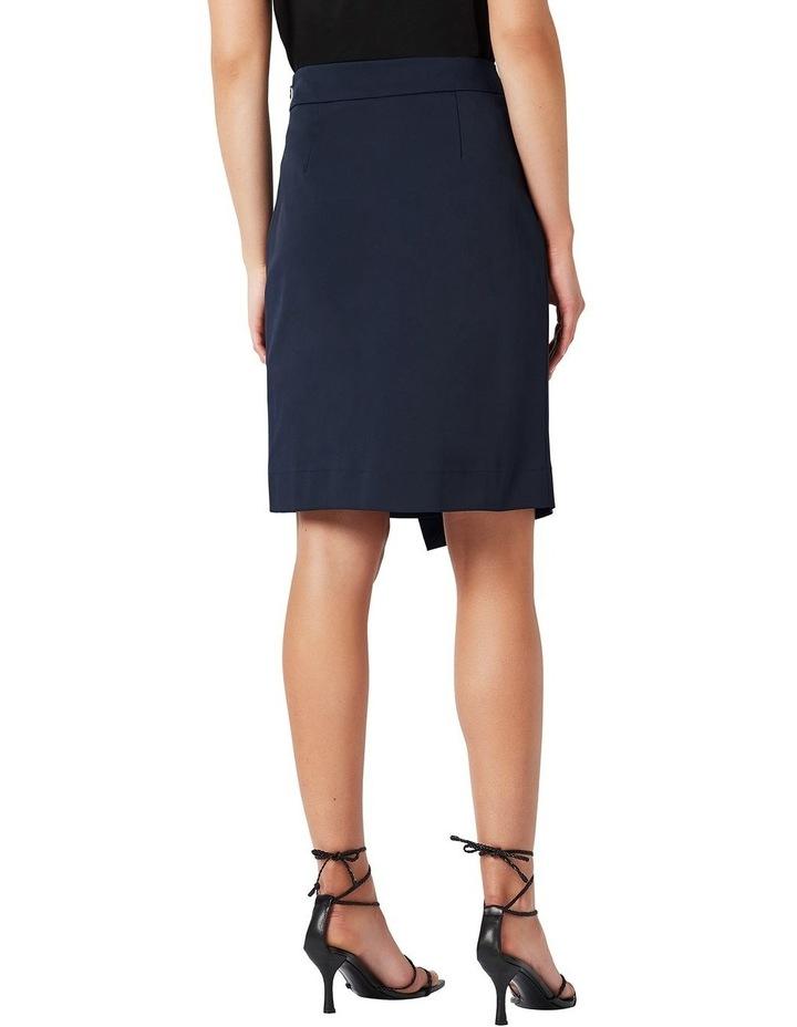 Wrap Utlity Skirt image 3