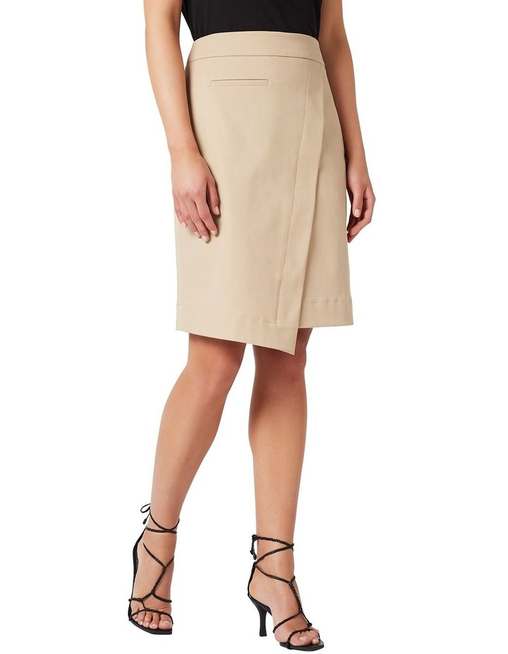 Wrap Utlity Skirt image 1