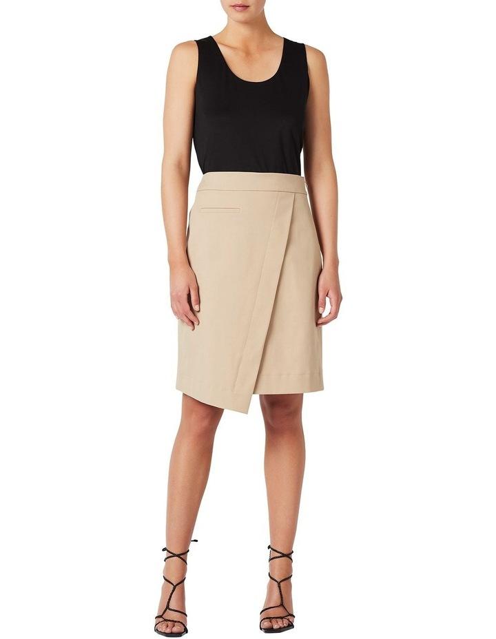 Wrap Utlity Skirt image 2