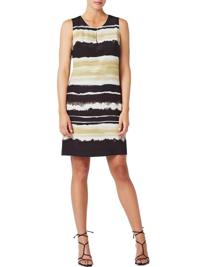 Ferian Silk Shift Dress image 1