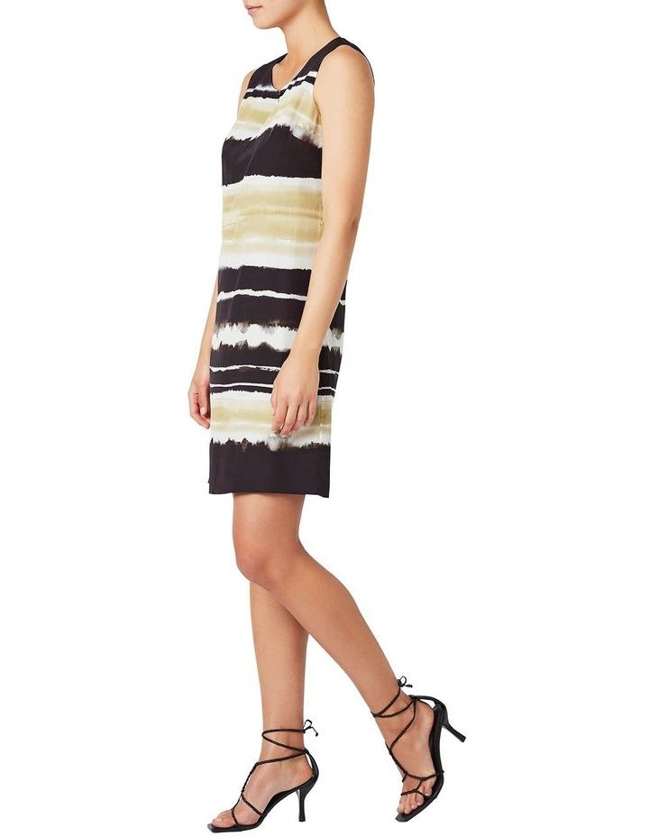 Ferian Silk Shift Dress image 2