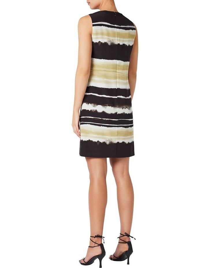 Ferian Silk Shift Dress image 3