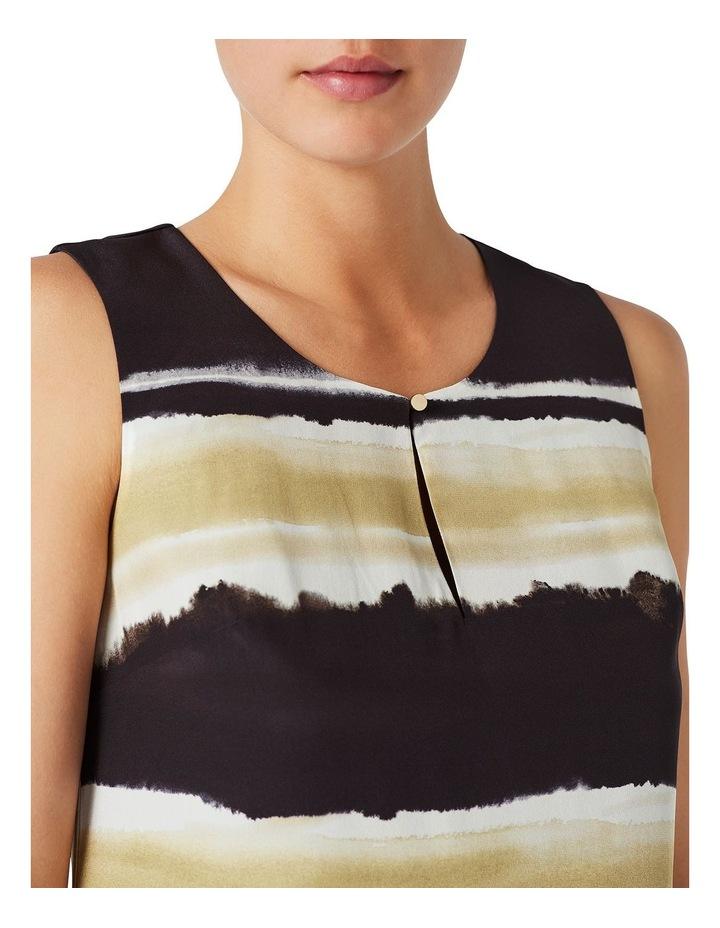 Ferian Silk Shift Dress image 4