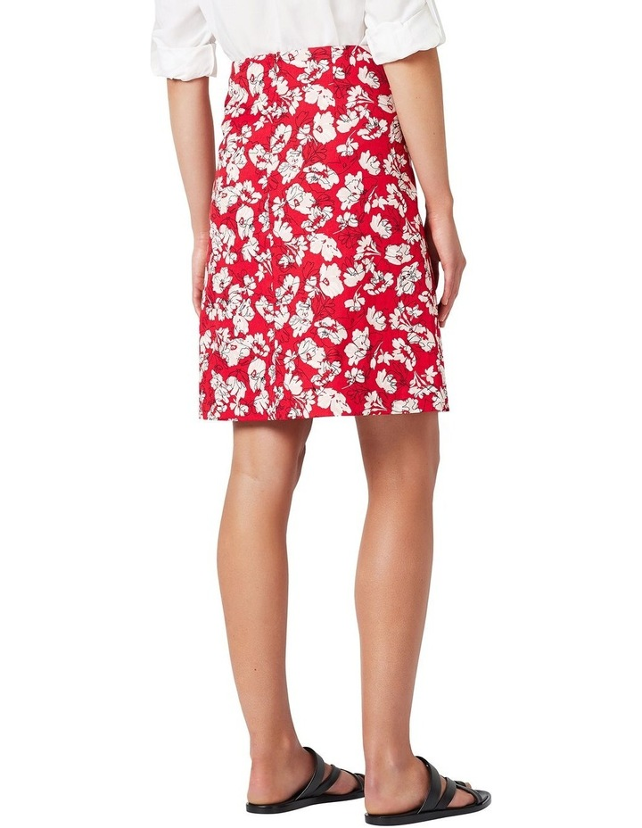 Melville A Line Skirt image 3