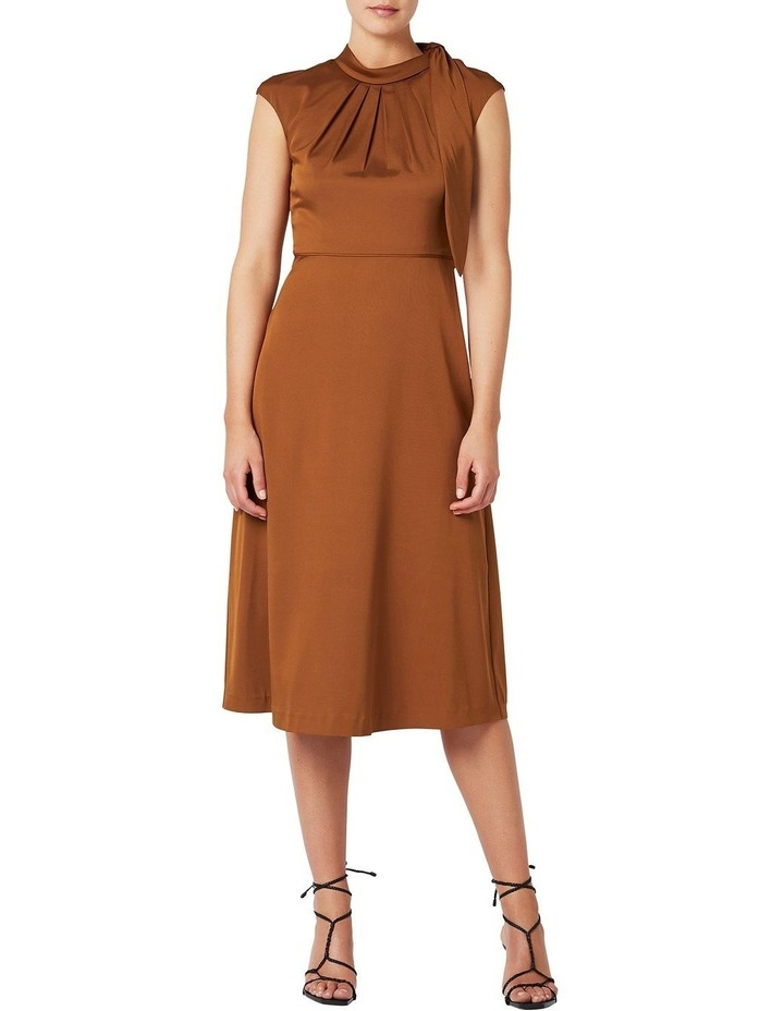 Nico Silk Dress image 1