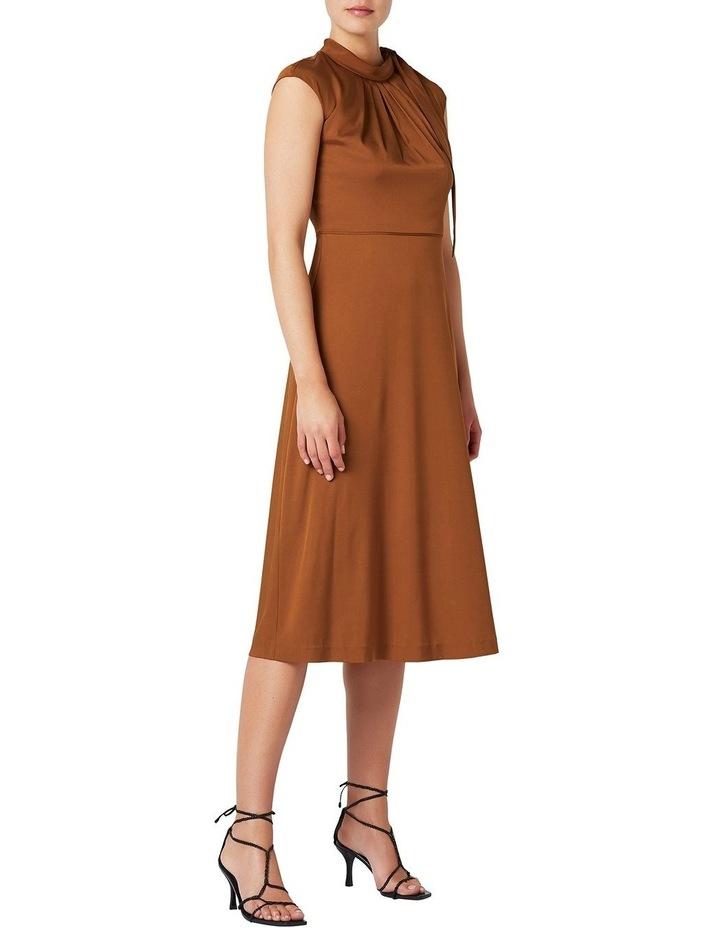 Nico Silk Dress image 2