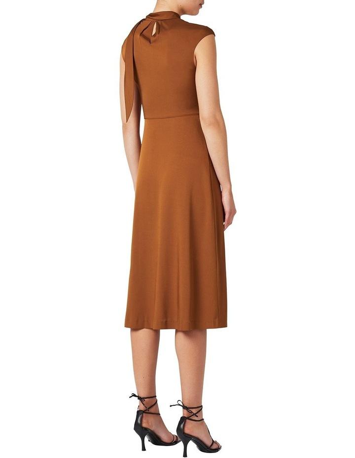 Nico Silk Dress image 3