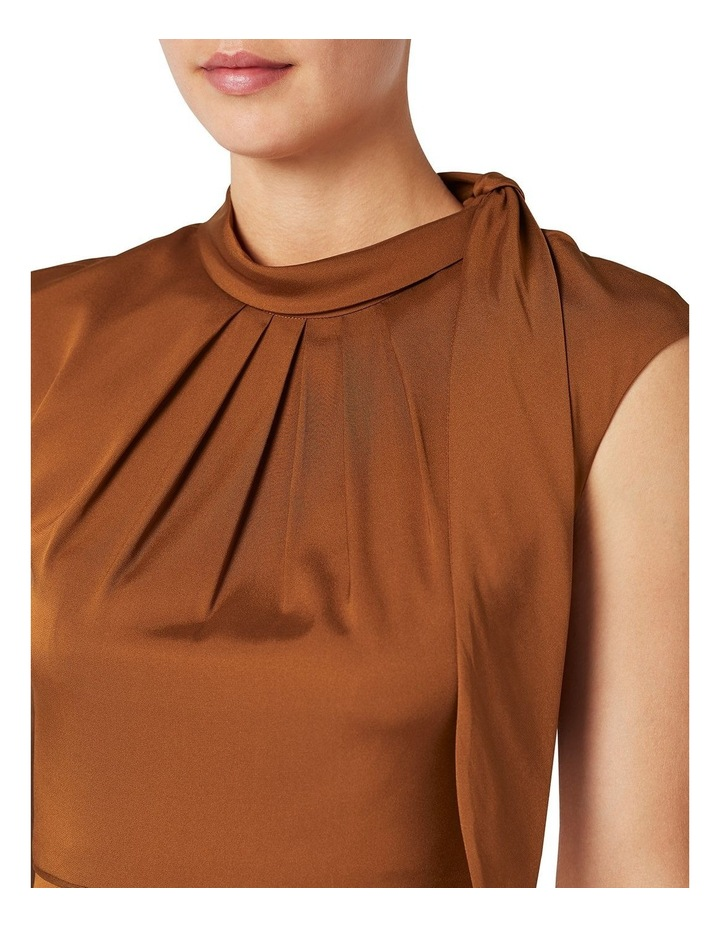Nico Silk Dress image 4