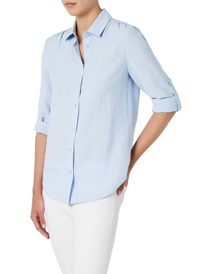 Katrina Linen Shirt image 1