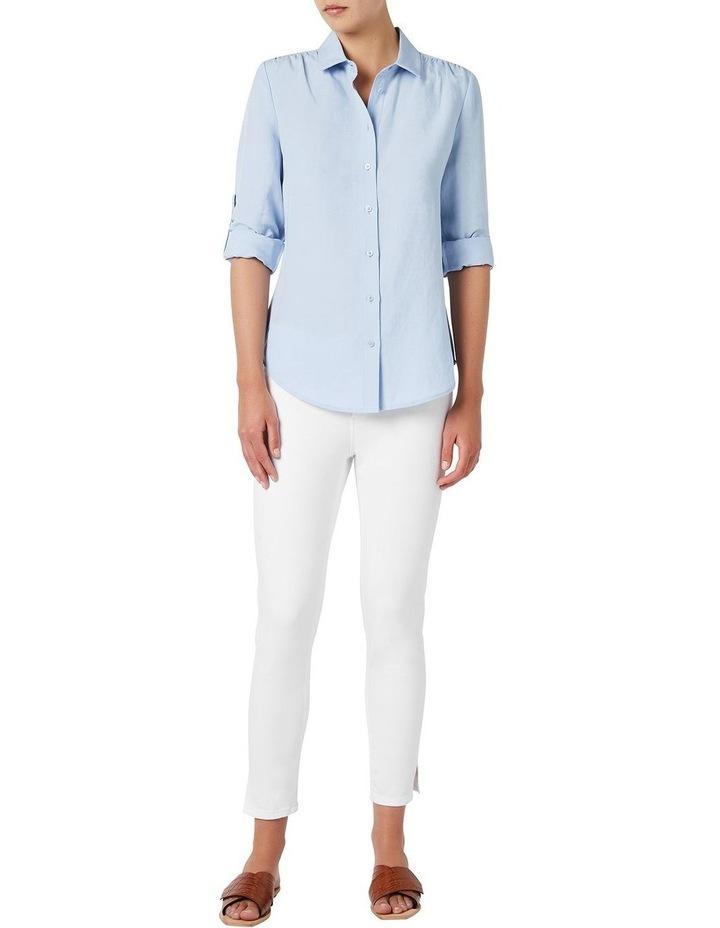 Katrina Linen Shirt image 2