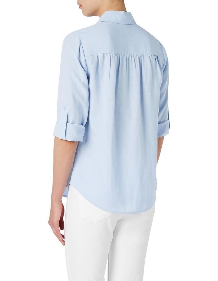 Katrina Linen Shirt image 3
