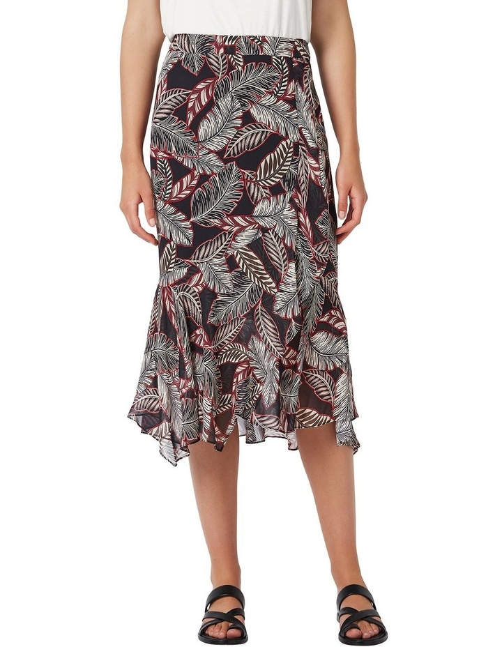 Flinders Palm Skirt image 1