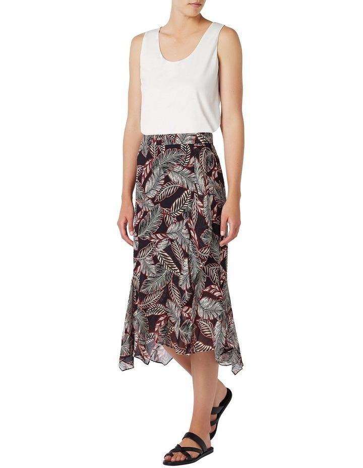 Flinders Palm Skirt image 2