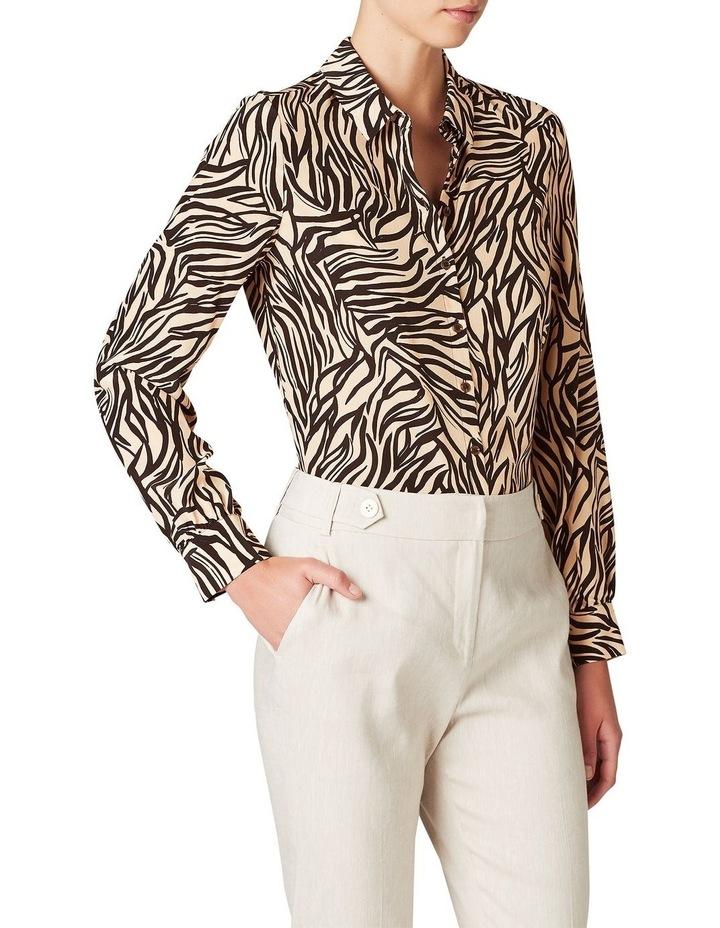 Annika Silk Shirt image 1