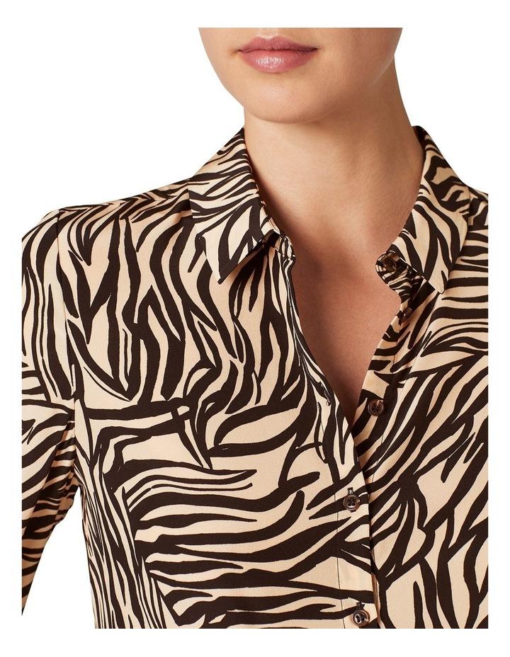 Annika Silk Shirt image 4