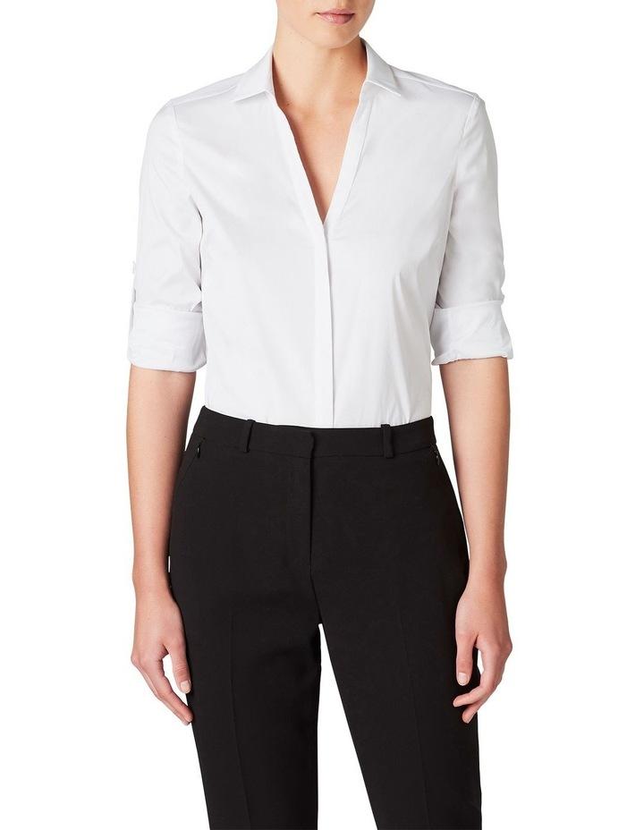 3/4 Sleeve Shirt image 1
