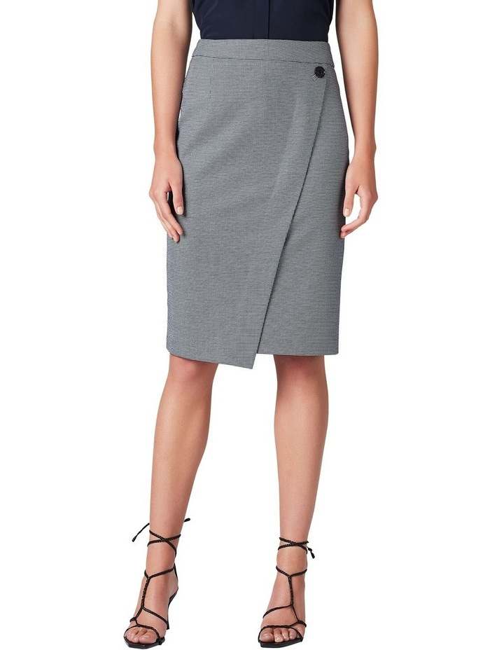 Emory Wrap Skirt image 1