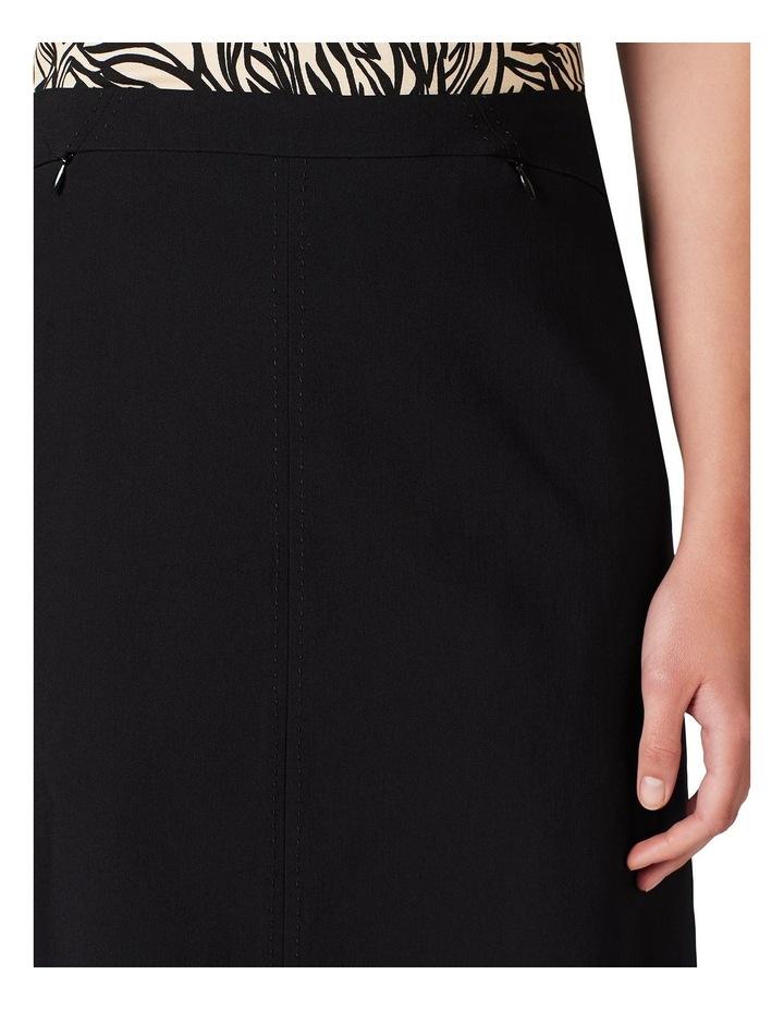 Bengaline Aline Skirt image 4