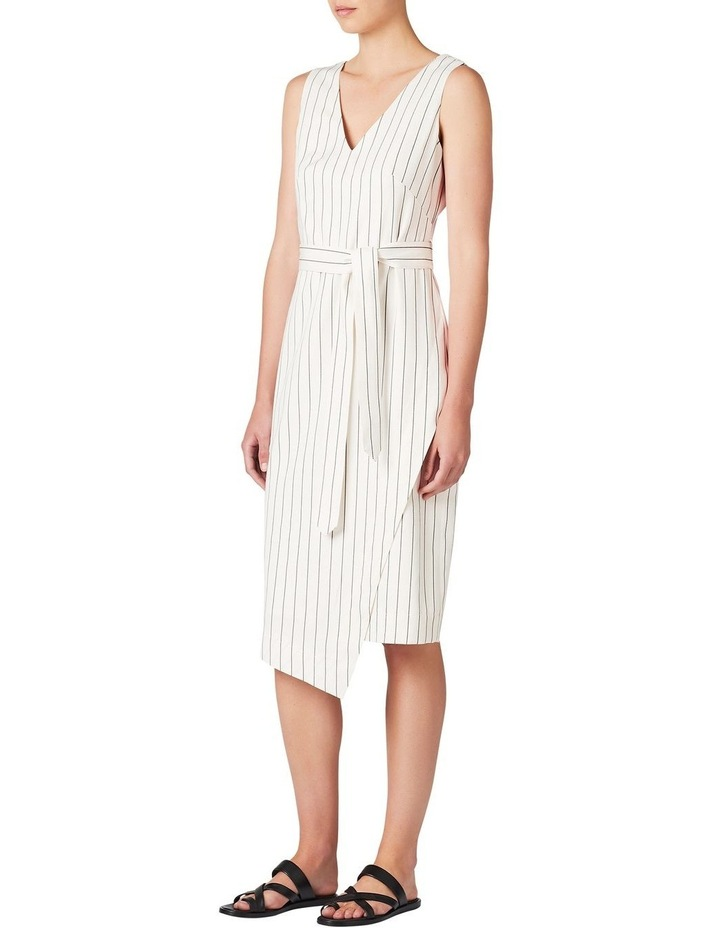 Maye Stripe Dress image 2