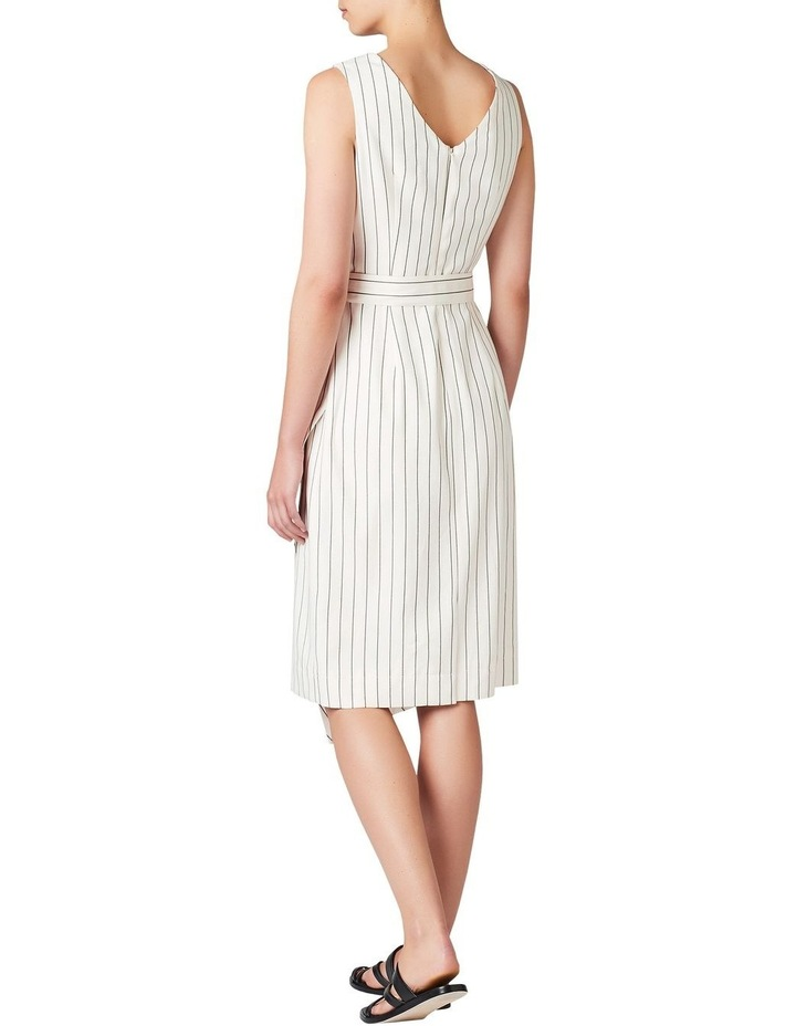 Maye Stripe Dress image 3