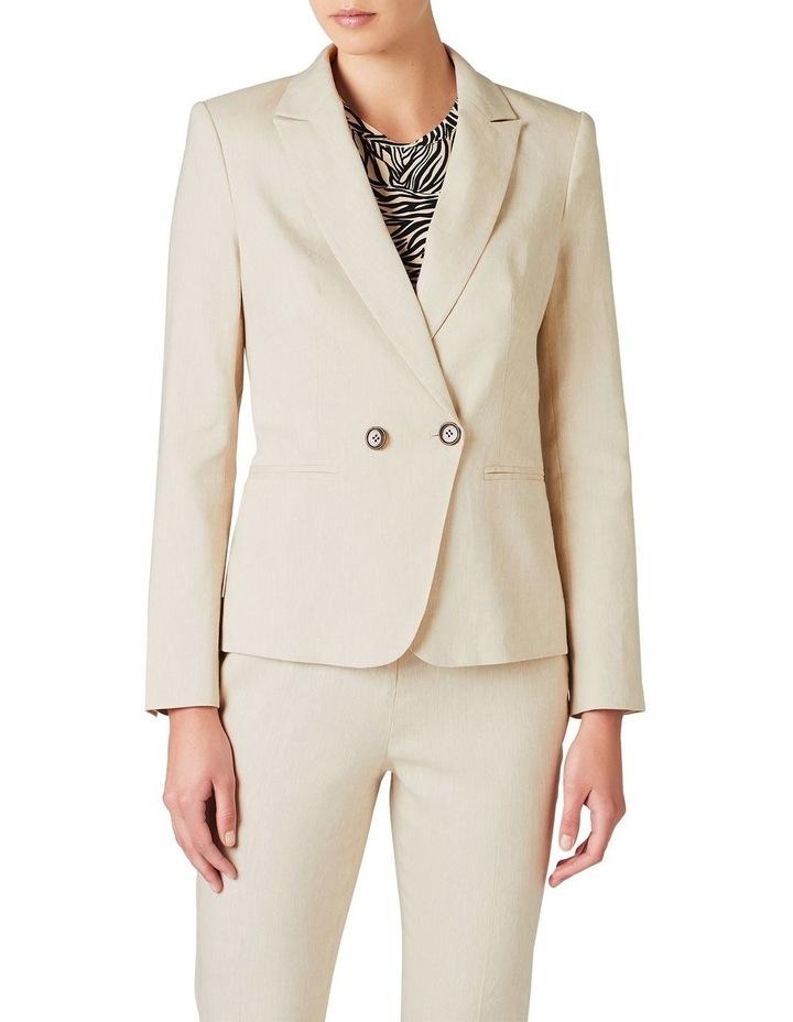 Pru Linen Jacket image 1