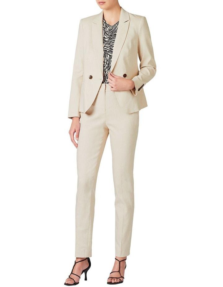 Pru Linen Jacket image 2