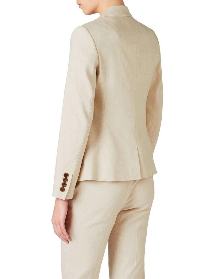 Pru Linen Jacket image 3
