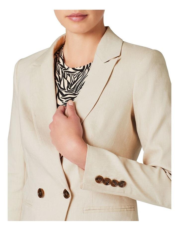 Pru Linen Jacket image 4