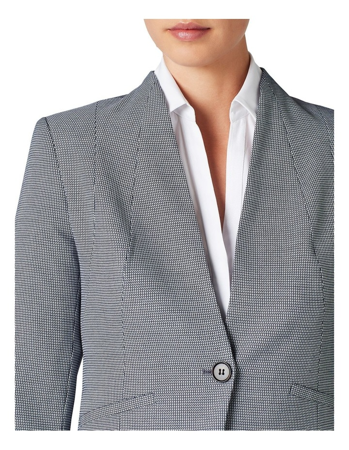 Emory Collarless Jacket image 4