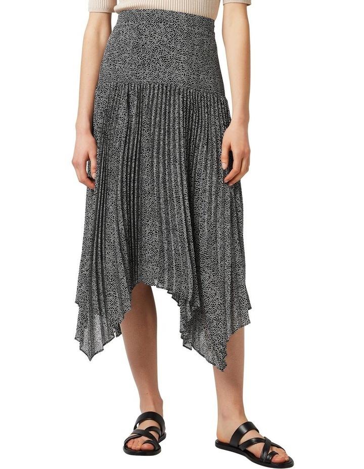 Gianna Pleat Skirt image 1