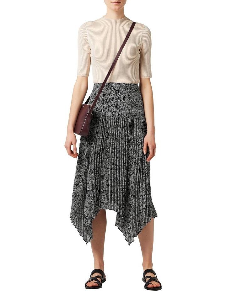 Gianna Pleat Skirt image 2
