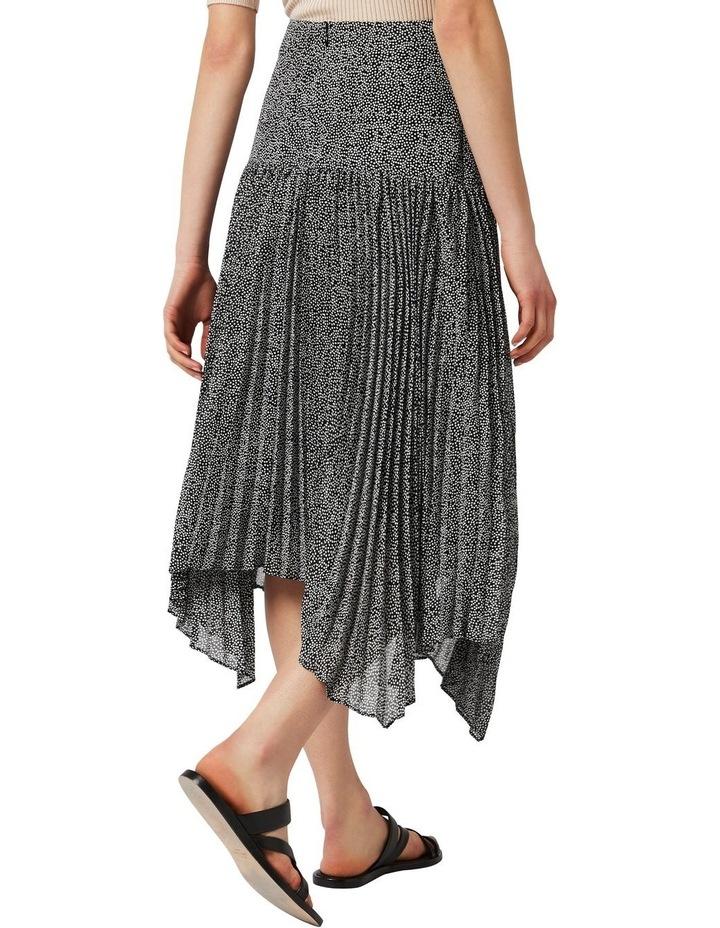 Gianna Pleat Skirt image 3