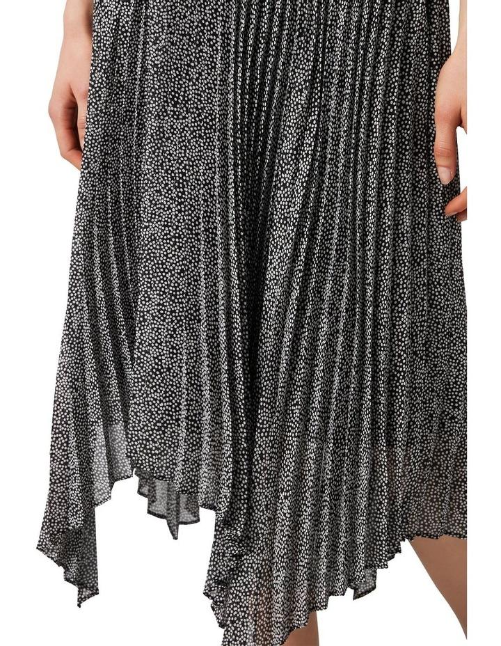 Gianna Pleat Skirt image 4