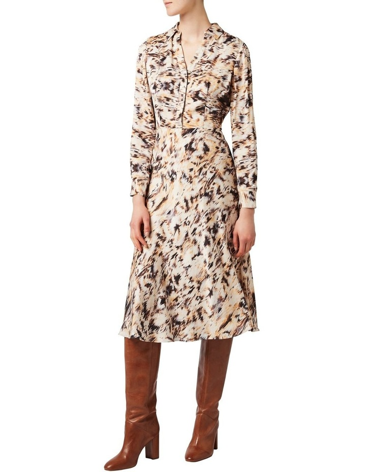 Athena Shirt Dress image 1
