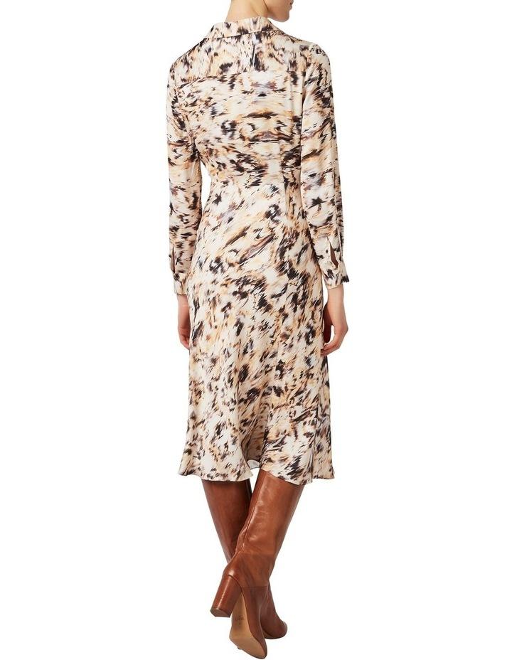 Athena Shirt Dress image 3