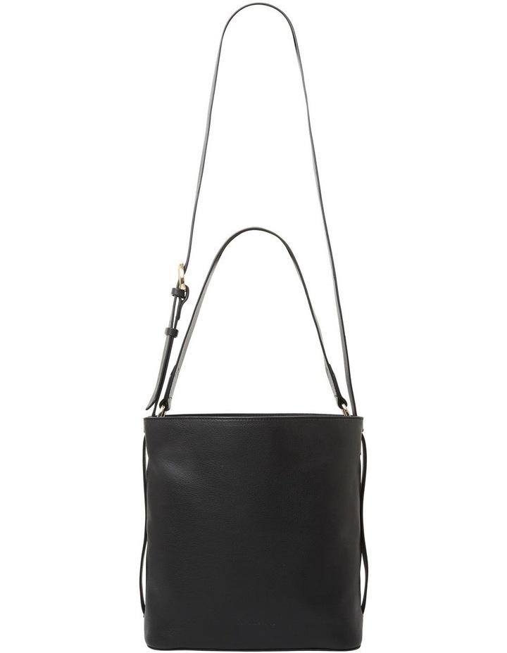 Clare Leather Shoulder Bag image 1