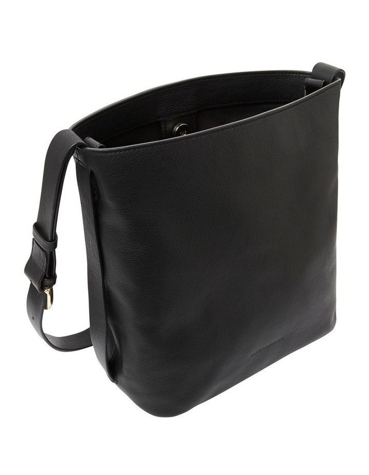 Clare Leather Shoulder Bag image 2