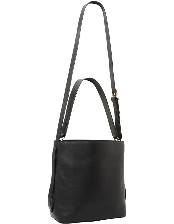 Clare Leather Shoulder Bag image 3