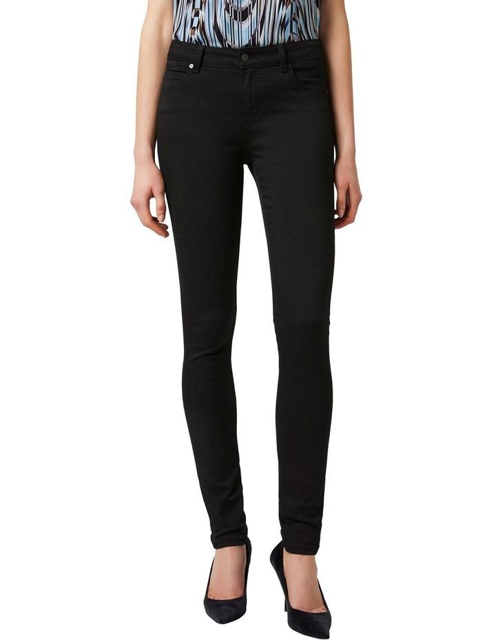 Jackie Skinny Leg Jean image 1