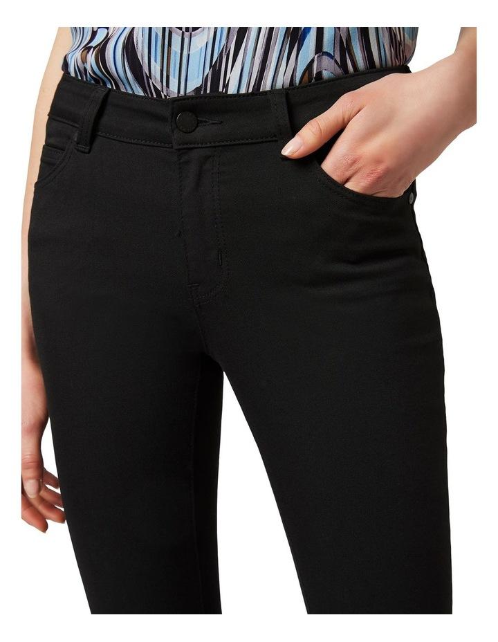 Jackie Skinny Leg Jean image 4