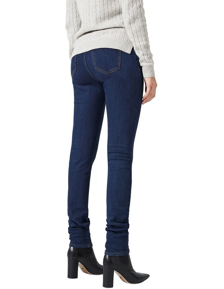 Jackie Skinny Leg Jean image 3