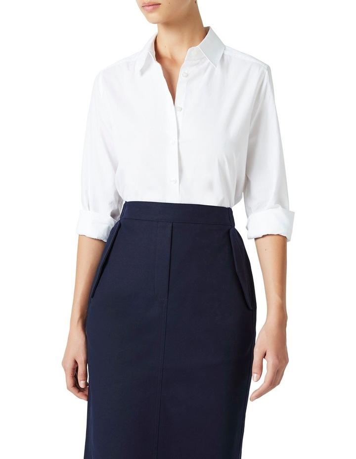 Tina Cotton Shirt image 1