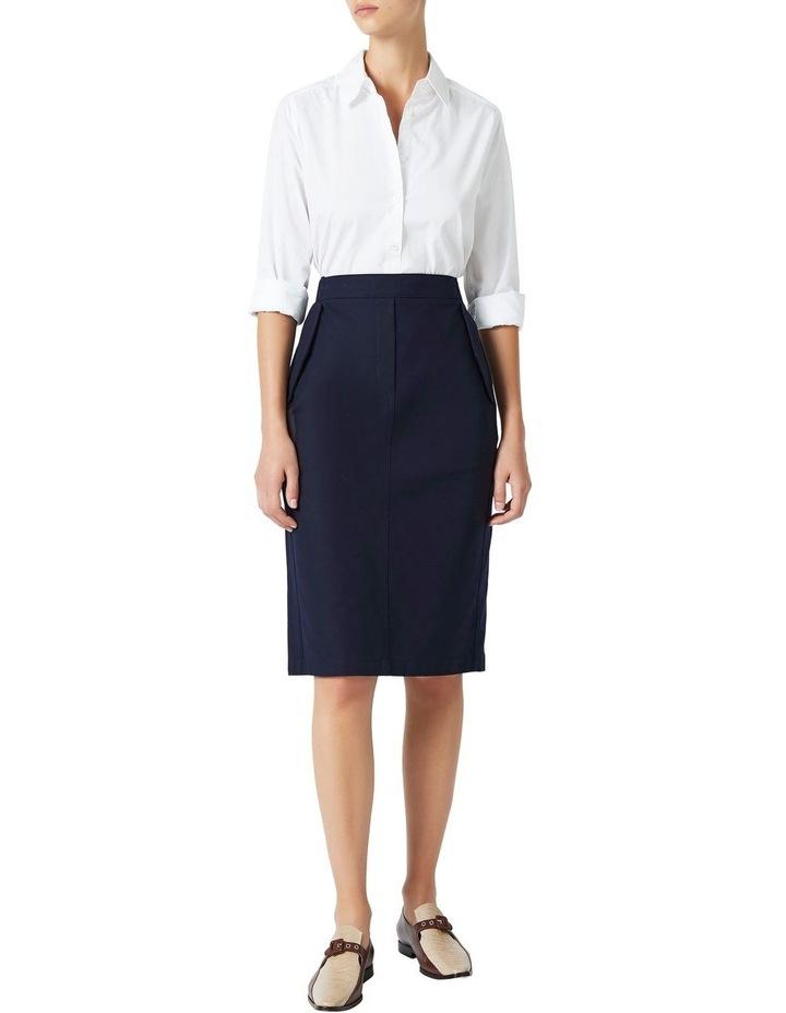 Tina Cotton Shirt image 2